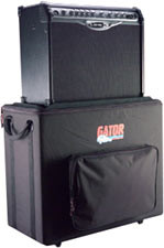 "Gator Cases G-112A  Single 12"" Combo Amp Transporter/Stand"