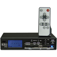 Rolls MP322 USB/SD Card MP3 Digital Media Player with Remote