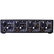 Rolls HA243 4-Channel Headphone Amplifier