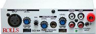Rolls GCi404 Audio Interface