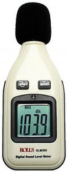 Rolls SLM305 Digital Sound Level Meter