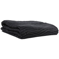 "Jumbo Acoustic Sound Absorption Cotton Blankets 72"" X 80"""