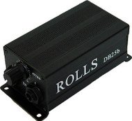 Rolls DB25-B Direct Box with Ground Lift