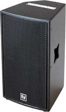 "Electro-Voice QRX-112/75 speaker, 12"" Two-Way, 1,200W Peak EV"