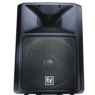 "Electro-Voice SX100+E 2-way Loudspeaker, 12"" (BLACK)"