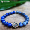 THE THROAT CHAKRA HAMSA Bracelet