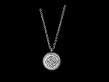 Diffusing Necklace - Celtic