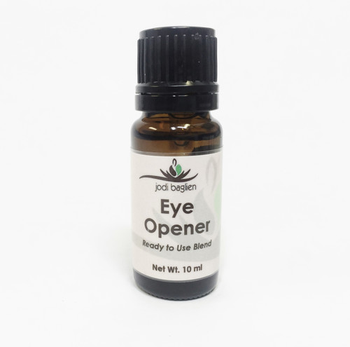 Eye Opener Blend - Ready To Use 10ml