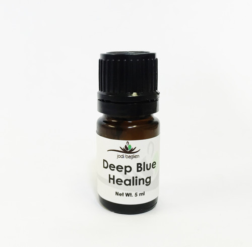 Deep Blue Healing Synergy 5ml