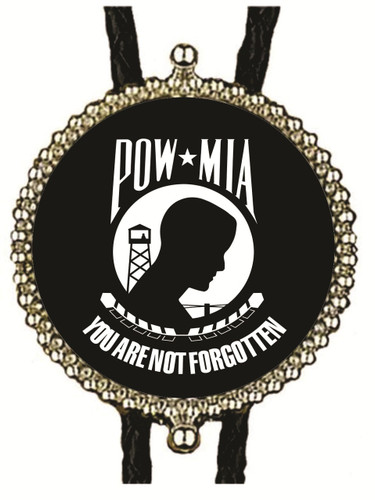 image 1 - Pow Mia Hat