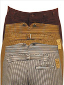 Railroad Mens Pants OLD WEST PERIOD CLOTHES Worn By Cowboys Of The Old West