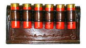 6 Shell Shotgun Shell Holder