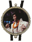 Elvis Bolo Tie Made in the USA
