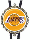 Los Angeles Lakers Bolo Tie