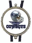 Dallas Cowboys Bolo Tie