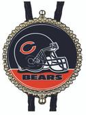 Chicago Bears Bolo Tie