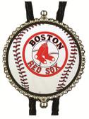 Boston Red Sox Bolo Tie