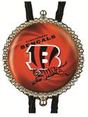 Cincinnati Bengals Bolo Tie