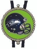 Seattle Seahawks Bolo Tie