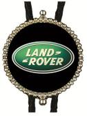 Land Rover Bolo Tie