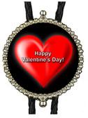 Happy Valentine's Bolo Tie
