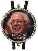 Bernie Sanders Presidential Candidate Bolo Tie