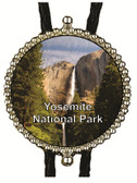 Yosemite National Park Falls Bolo Tie