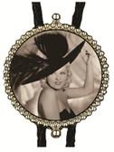 Mae West Bolo Tie