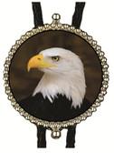 Bald Eagle Bolo Tie