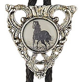 Horse Bolo Tie Made in the USA