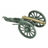 Civil War Miniature Cannon 2