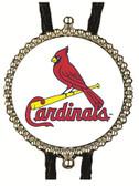 St. Louis Cardinals Bolo Tie