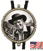 Burt Lancaster Bolo Tie