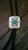 Original Lucky Cross Knot Bolo Tie