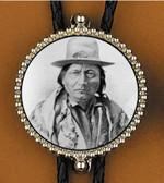 Sitting Bull BoloTie