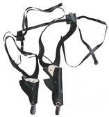 Shoulder Holster Black