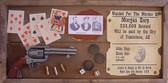 Tombstone Johny Ringo Gun Collage