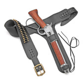 Wanted Dead Or Alive Gun and Holster Rig