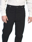Vigilante Historical Vintage Pants  Trousers Worn By Cowboys Of The Old West Gambler Dealers and Outlaws