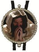 *** Jesus Praying Bolo