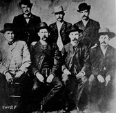 Wyatt Earp Dodge City