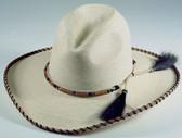 Amber Wave Cowboy Hat
