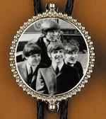 Beatles Bolo Tie