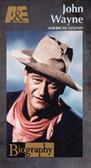 Biography: John Wayne American Legend 5755