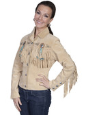Buckskin Ladies (thru size XXL)