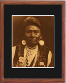 Chief Joseph Nez Perce 6077
