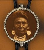 Chief Joseph Bolo Tie