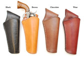 Cross Draw Holsters 4 Colors