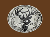 Deer Belt Buckle  53736