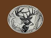Deer Belt Buckle 53736